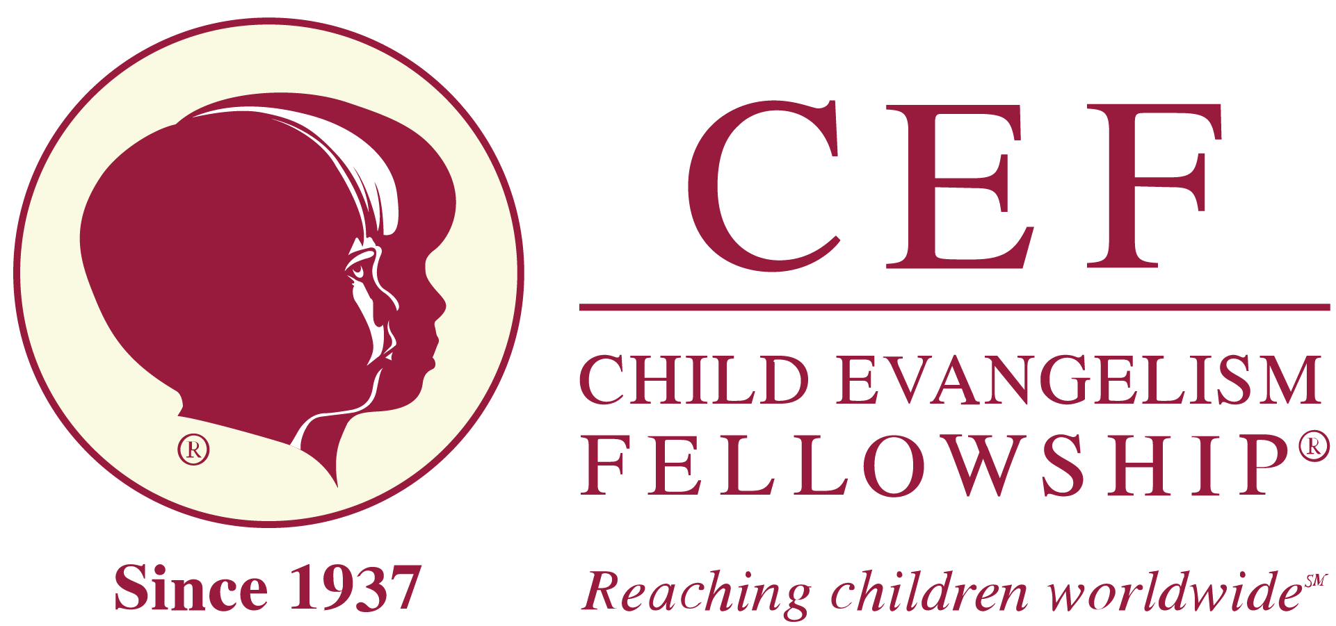 Child Evangelism Fellowship – Treasure Valley Logo
